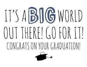 Free Greeting Cards Graduation Congratulations