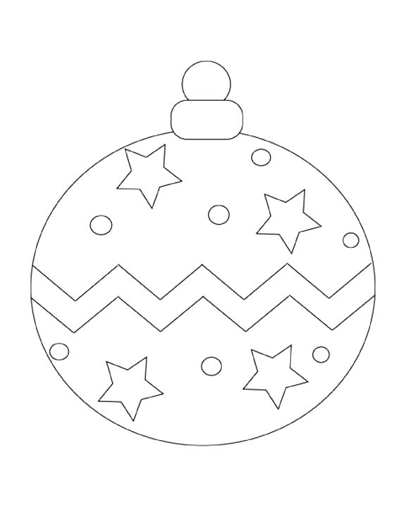 Free Printable Christmas Ornaments.30 Cheerful Printable Christmas Ornaments Kittybabylove Com