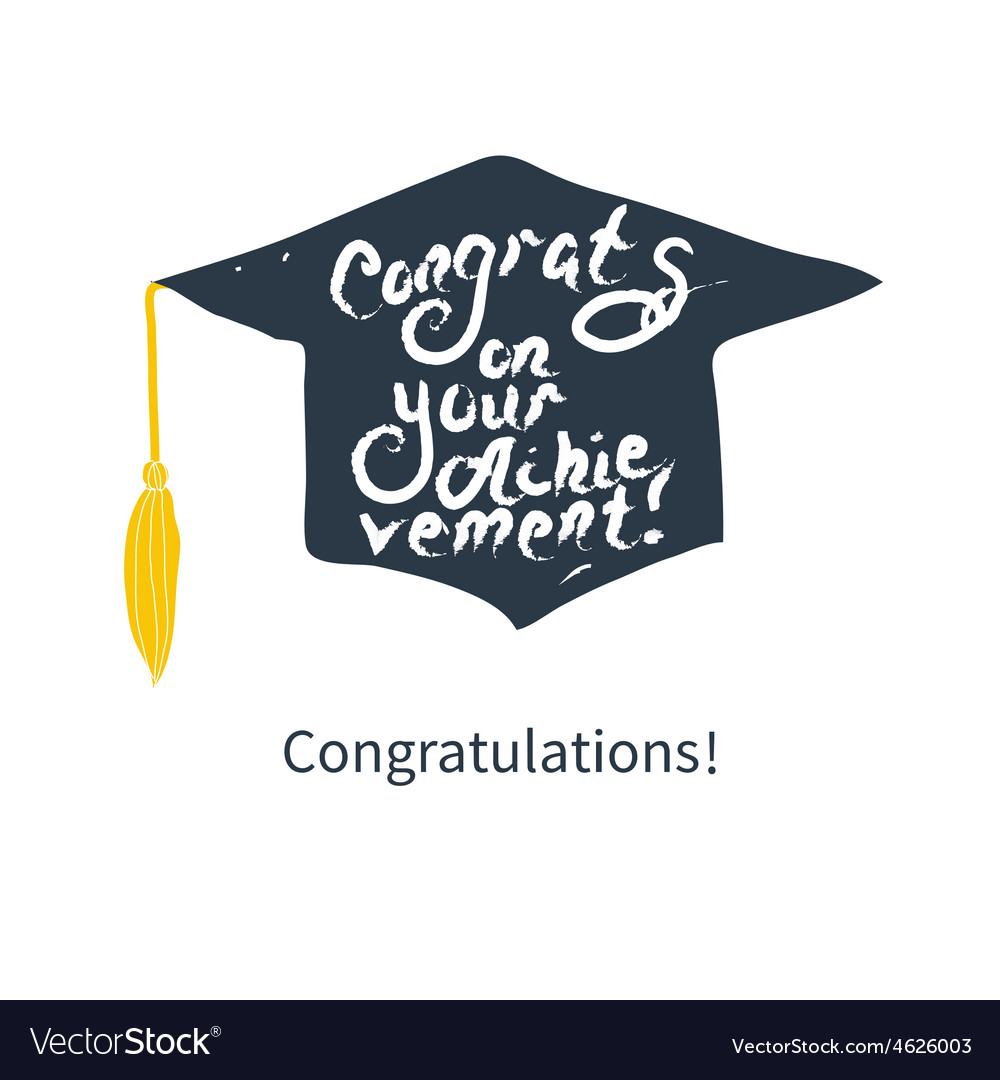 Free Printable High School Graduation Cards