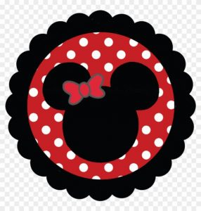 Minnie Mouse Photo Booth Props Printable