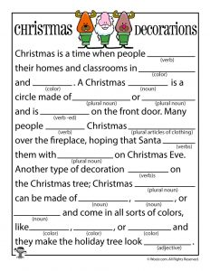 Soft image intended for office mad libs printable