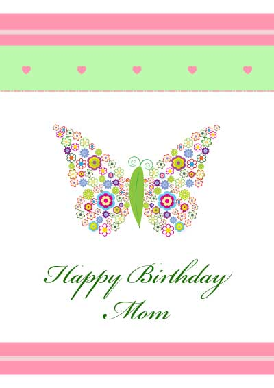 Best Happy Birthday Cards For Mom