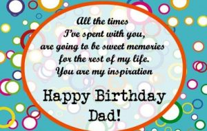 Birthday Greeting Cards Dad
