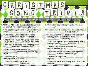 Challenging Christmas Trivia Questions and Answers