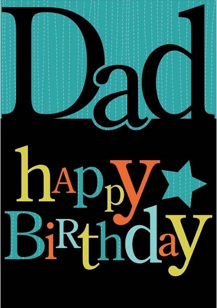 56 Cute Birthday Cards For Dad Kittybabylove Com