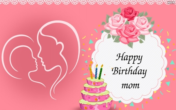 38 Beautiful Birthday Cards For Mom Kitty Baby Love