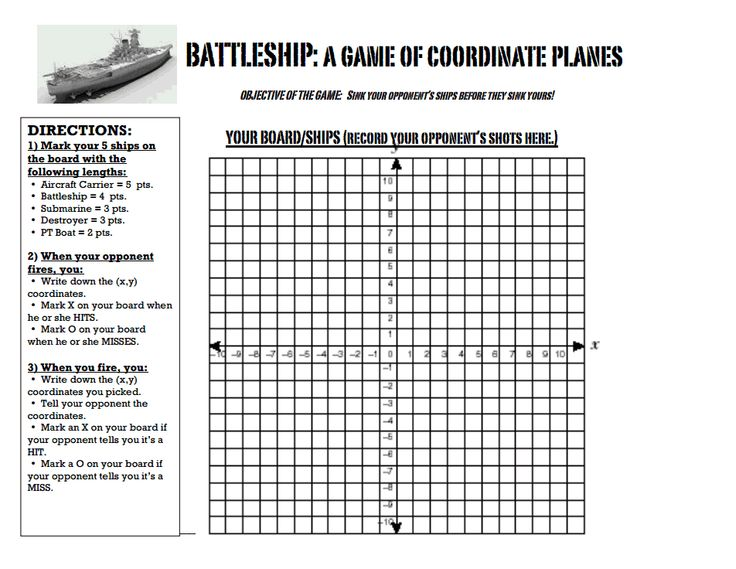 It's just an image of Inventive Battleship Game Printable