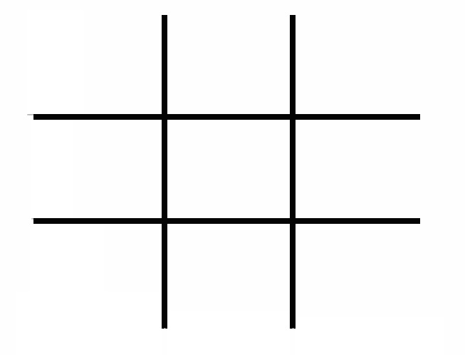 It's just an image of Exhilarating Tic Tac Toe Printable