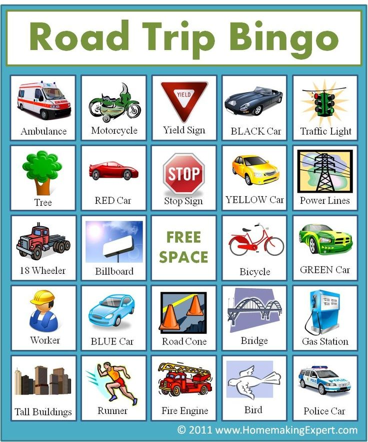 It's just an image of Crafty Printable Travel Bingo
