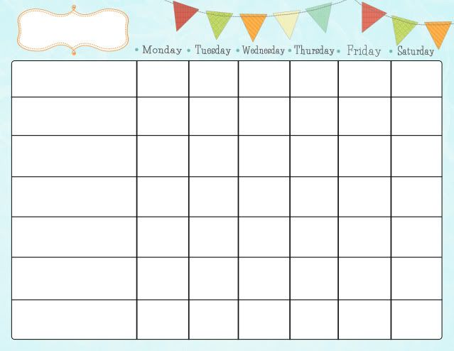 image regarding Free Printable Chore Chart Ideas identify 46 Effortless Printable Chore Charts