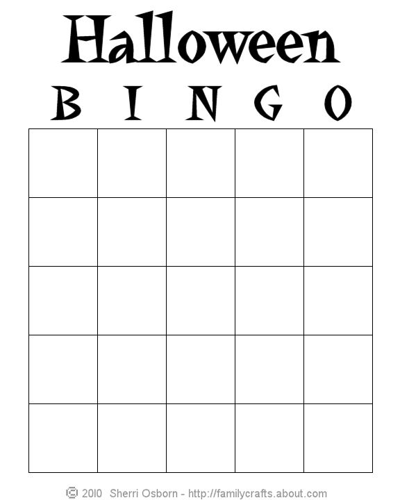 picture relating to Printable Halloween Bingo Card known as 21 Eerily Remarkable Halloween Bingo Playing cards