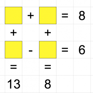 Math and Logic Puzzles