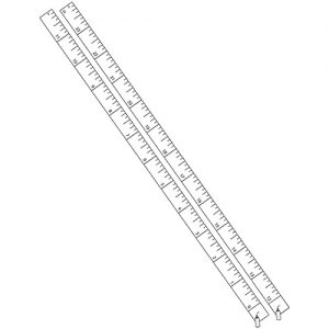 Mm Tape Measure Printable