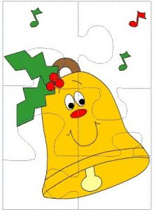 Printable Jigsaw Puzzles for Toddlers