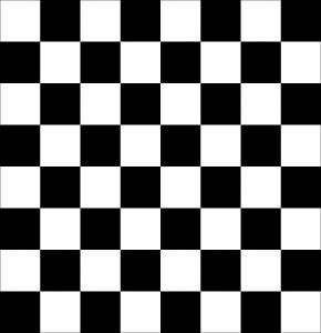 Printable Chess Board Game