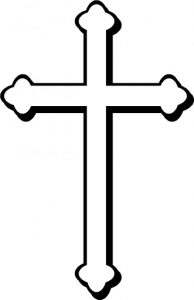 Sign of the Cross Printable